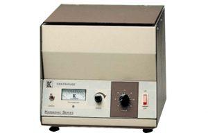 centrifuge harmonic series