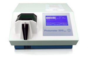 photometer 5010 v5+